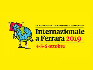 Festival internazionale Ferrara 2019