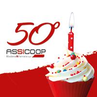 bollo 50 anni assicoop